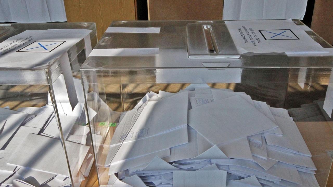 Сирия даде съгласие за организиране на изборите на 4 април