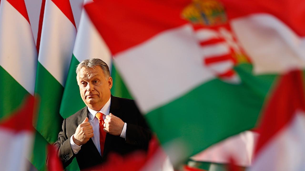 Виктор Орбан призова за ново европейско дясно след раздялата с ЕНП