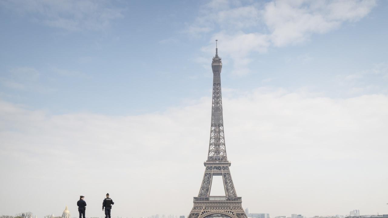 Френското правителство изключи региона на Париж от приложното поле на карантина, която ще действа през уикенда