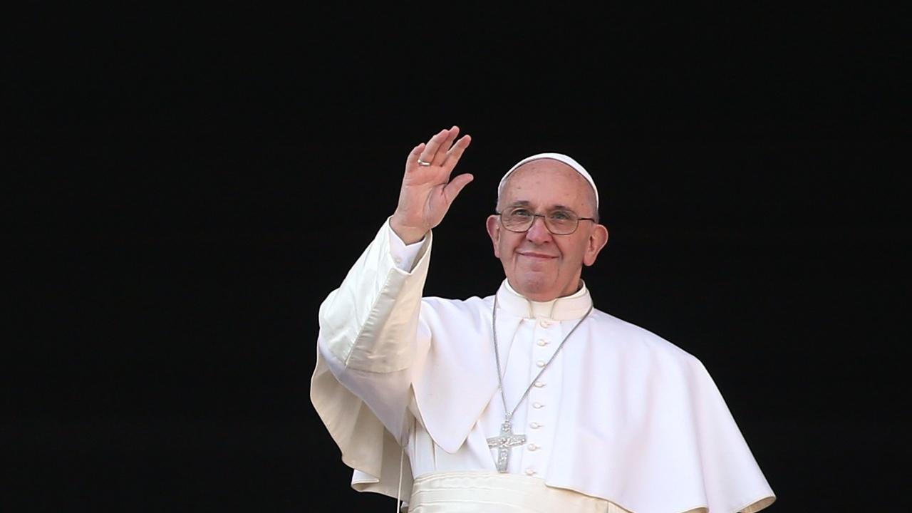 Папа Франциск е на визита в Ирак