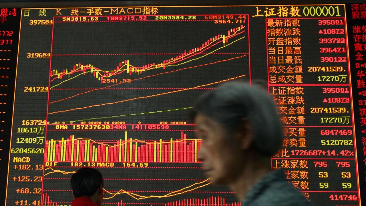 Китай предвижда най-малко 6% икономически ръст за 2021 г.