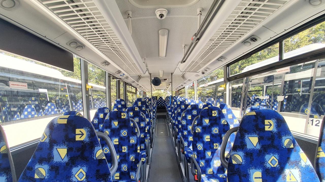 Извънредна автобусна линия за Задушница ще се пусне в Кюстендил