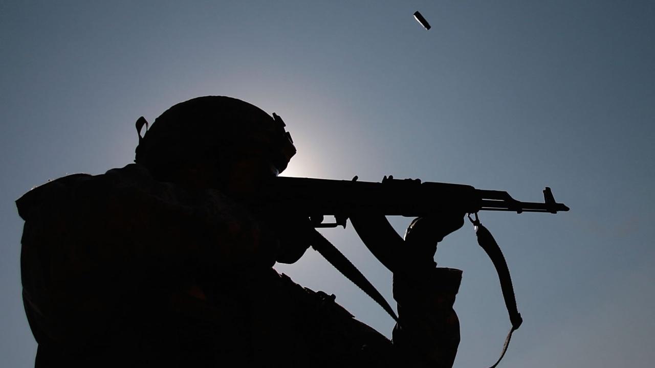 Кървави 24 часа в Афганистан