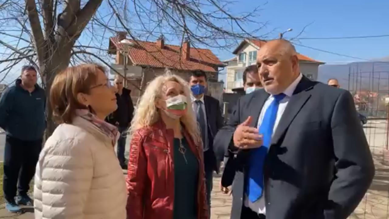 Премиерът Борисов за опонентите си: Освен провокации, друго не могат