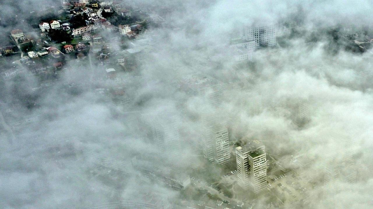 8 станции в страната отчетоха мръсен въздух