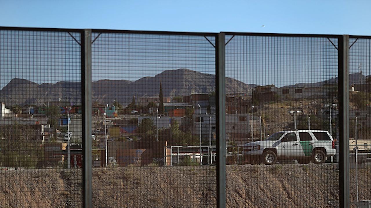 Американската гранична охрана залови 4500 мигранти само за ден