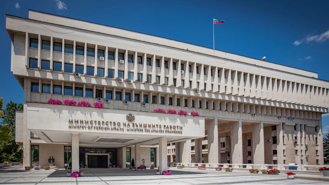 МВнР: Изявлението на двамата сенатори за България не обвързва правителството на САЩ