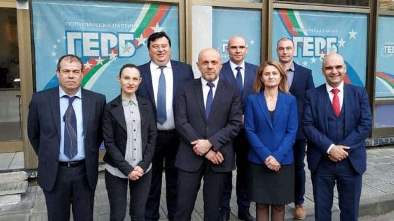 Томислав Дончев: Огромен е потенциалът на Габровска област да бъде един от икономическите центрове на Северна България