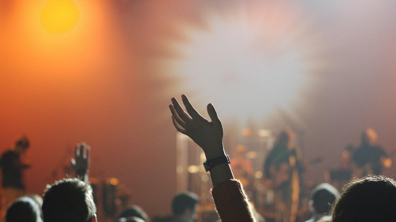 В Барселона ще има рок концерт за 5000 зрители с отрицателни тестове