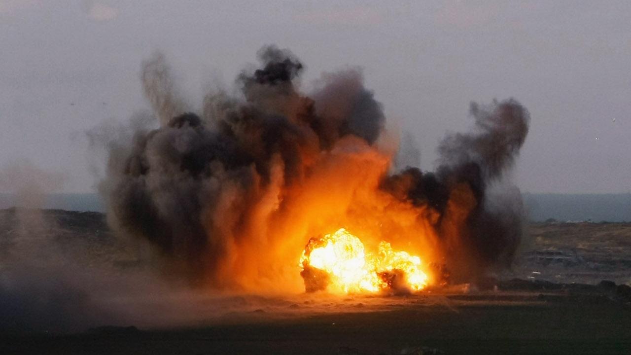 20 убити и 30 ранени в атентат в столицата на Сомалия