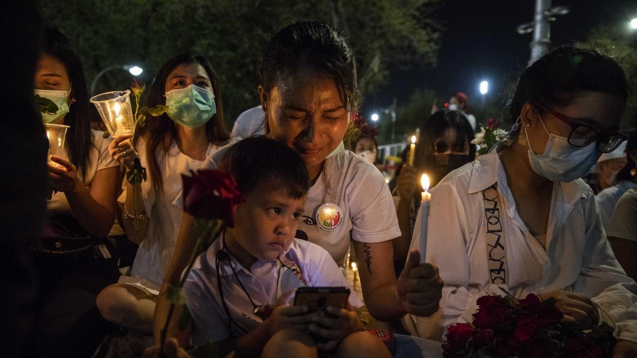 Съветът за сигурност на ООН е разделен по въпроса за военния преврат в Мианма