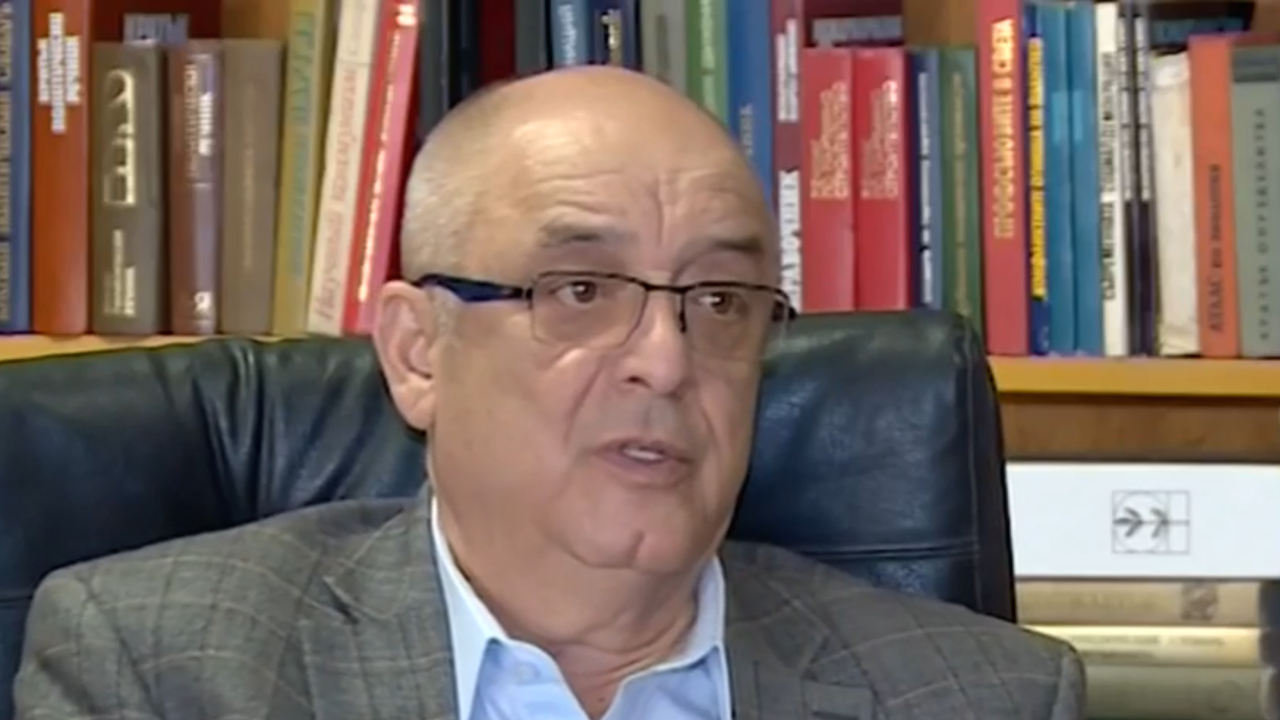 Димитър Иванов с интересни разкрития за корупцията в комунистическа България