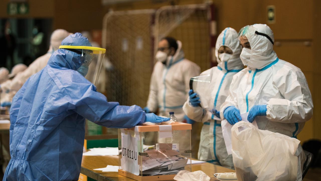 Финландия отлага местните избори заради пандемията
