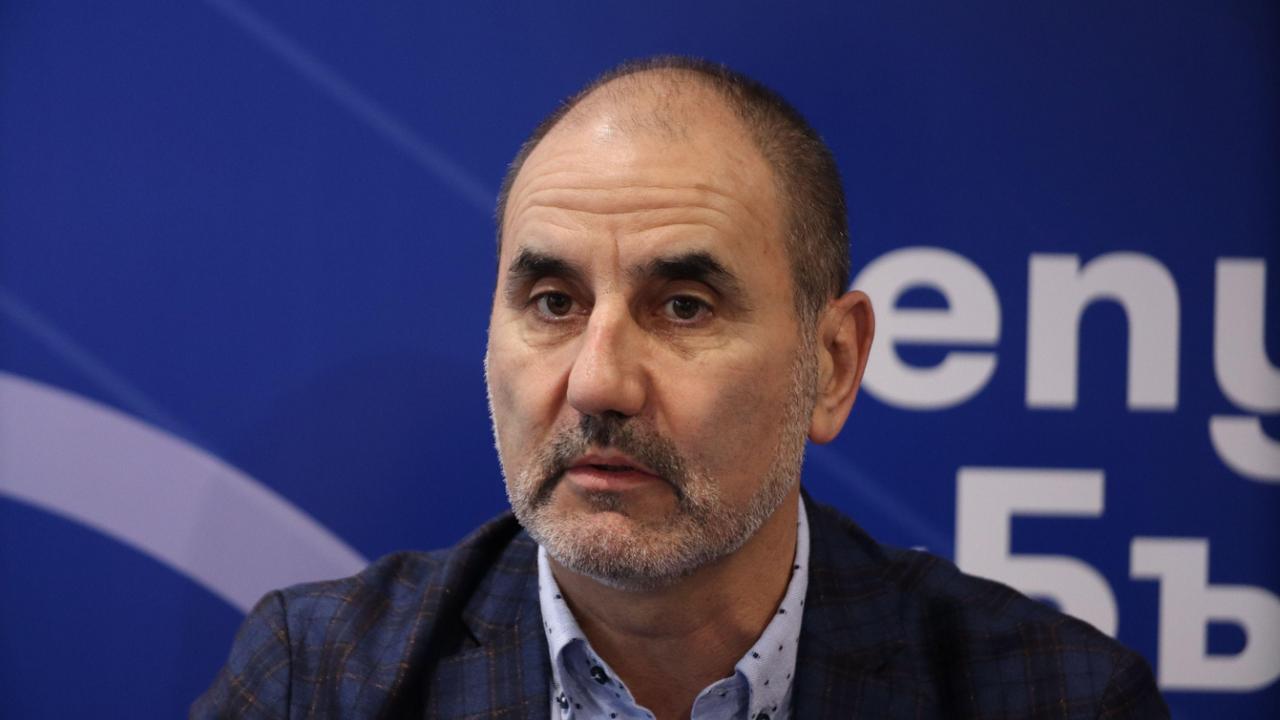Цветанов: Днес за съжаление виждам и разбирам, че ГЕРБ и ДПС са едно цяло