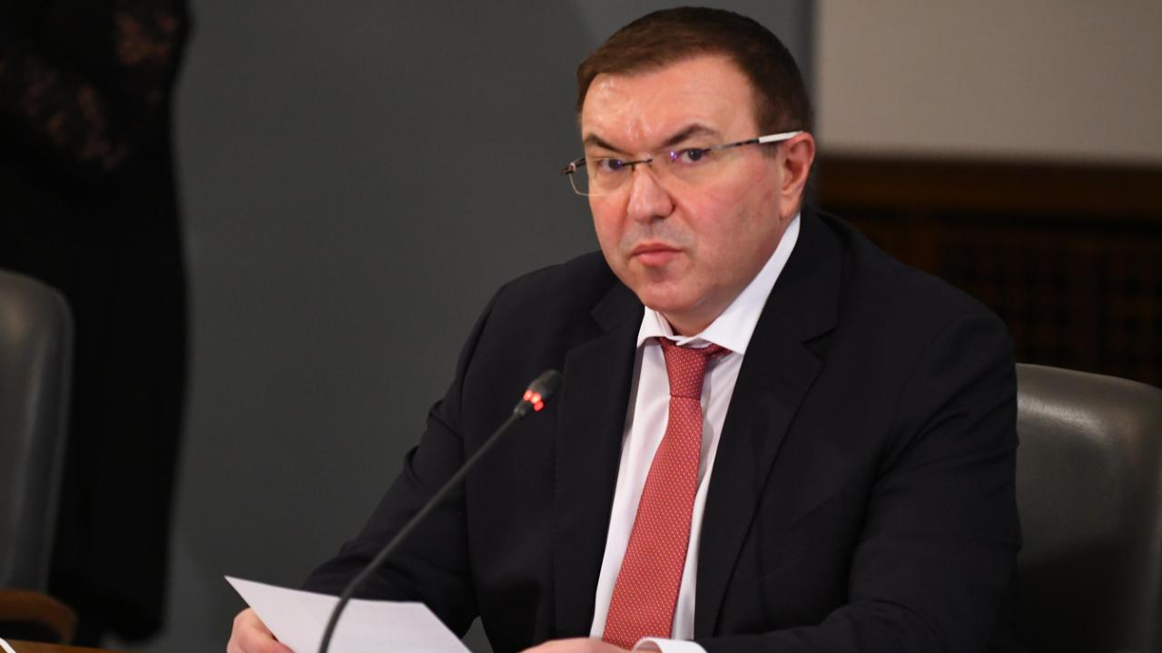 Проф. Ангелов горд: В Европа вече се говори за български модел за решаване на кризата с пандемията