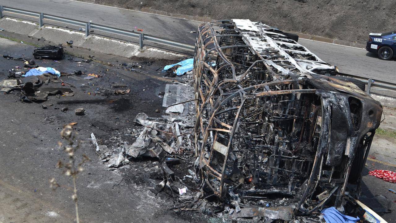 Оцелелите от катастрофата с украински автобус в Полша се върнаха в родината си