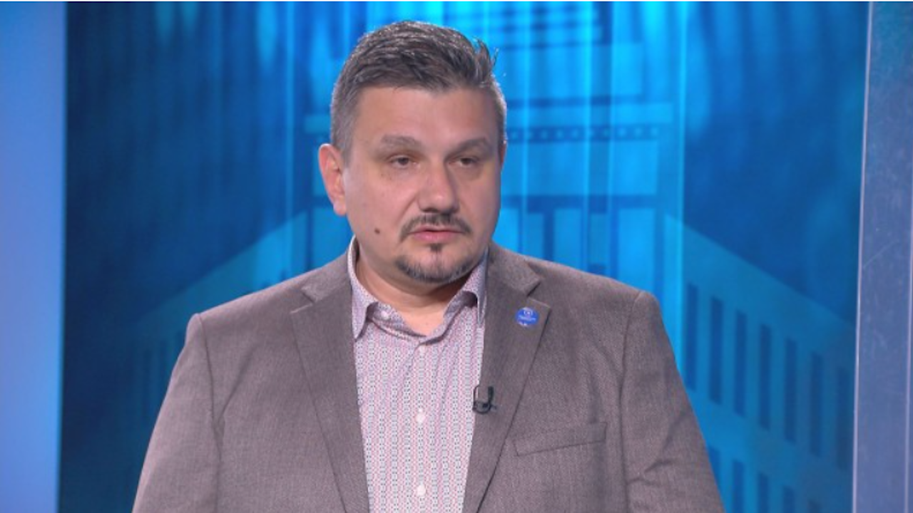 Тодор Тодоров: Цветанов никога не е поставял политически чадъри в МВР