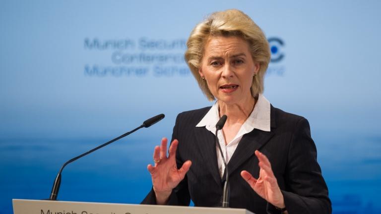 Урсула фон дер Лайен: Скоро въвеждаме ваксинационния паспорт