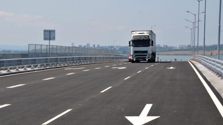 Обсъдиха идейния проект за новия пътен възел на магистрала