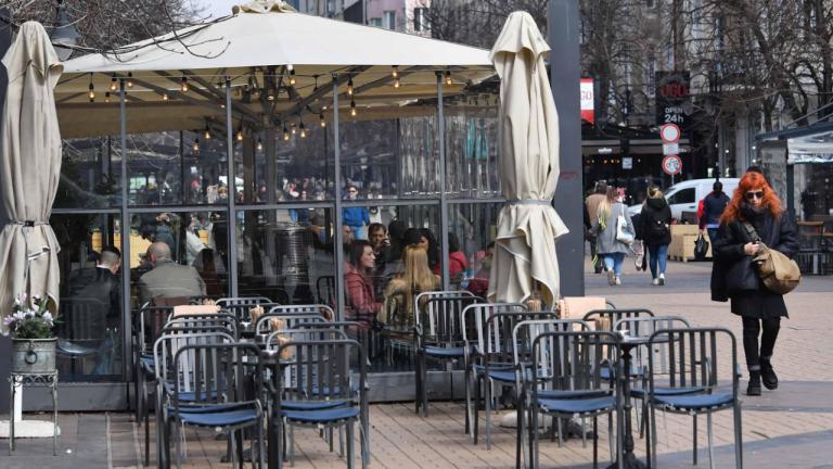 Масови проверки за спазване на мерките в София - вижте колко акта са съставили СДВР и СРЗИ
