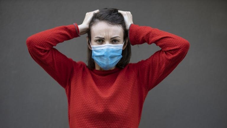 До какво доведоха пандемията и изолацията? За психиката на българина разказва топ психолог