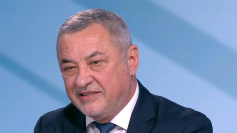Валери Симеонов: С промените в хазарта вкарахме пари в спорта и културата, при Божков нямаше такова нещо