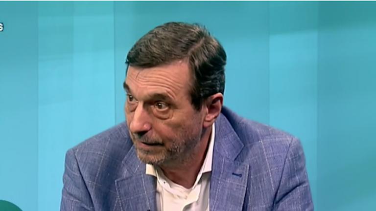 Димитър Манолов: Наблюдаваме неистово озверяване в опит да се докопат до властта