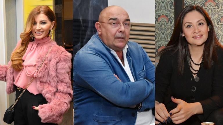 Нестандартно: Артисти в дебат за изборите