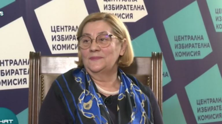 Говорителят на ЦИК: Тези избори ще са тест за нас