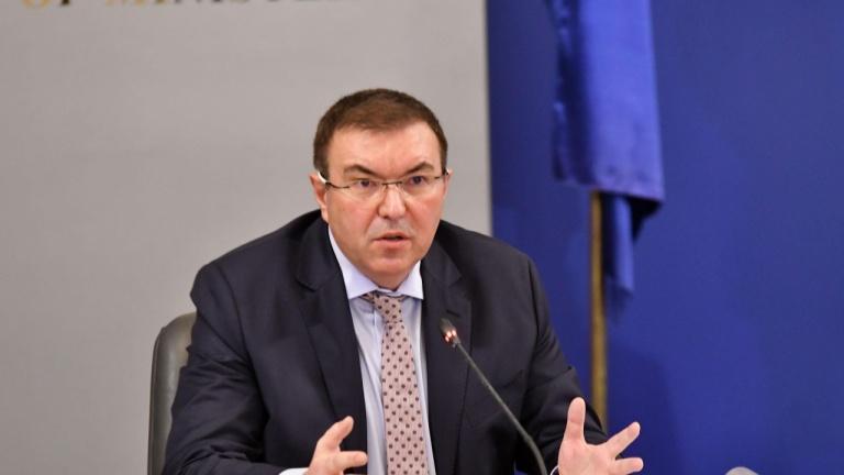 Проф. Ангелов: От избора на 4 април зависи как България ще излезе от кризата