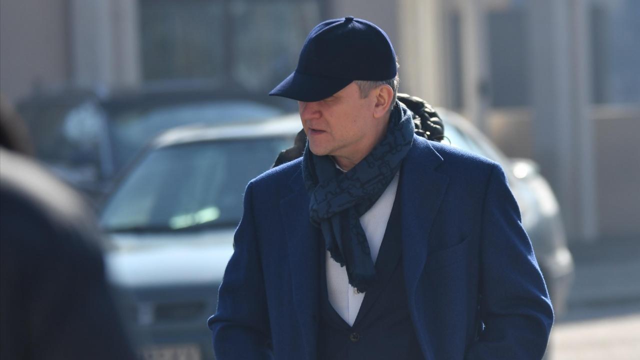 В Русе се гледа дело срещу Пламен Бобоков