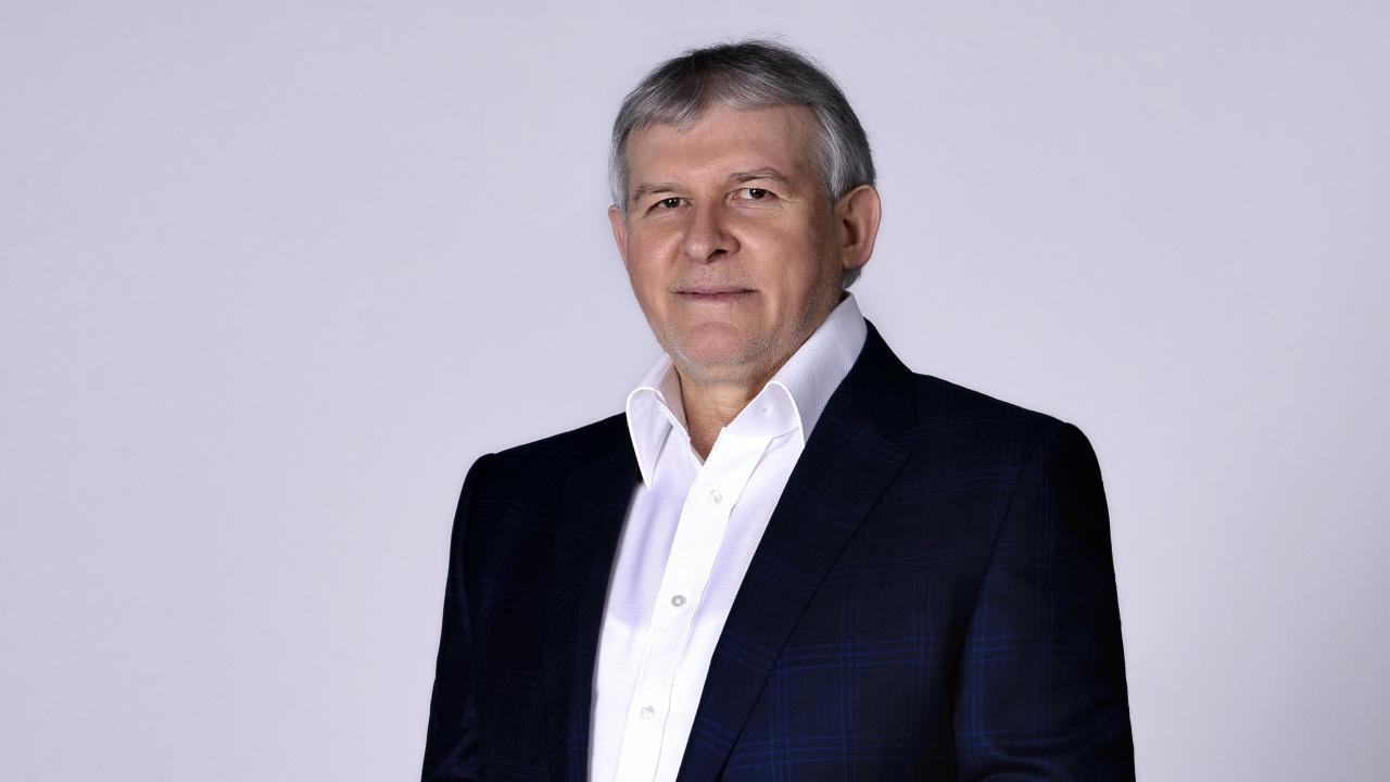 Румен Христов: Подкрепете ГЕРБ-СДС! Това е единствената възможност България да има дясно правителство