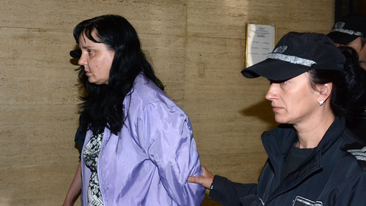 18 г. затвор за акушерката Емилия Ковачева, потвърди Апелативният съд