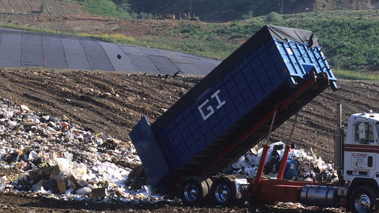 Разширяват регионалното депо за отпадъци в Шумен