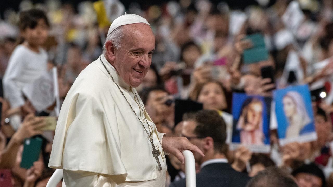 Байдън приветства историческата визита на папата в Ирак