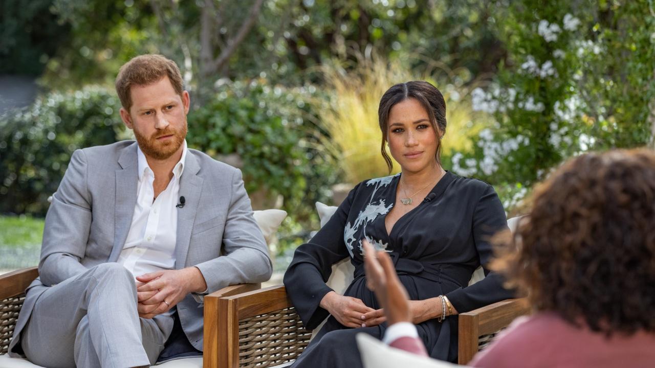 Интервюто на Опра с Хари и Меган е било гледано от 17,1 млн. американци