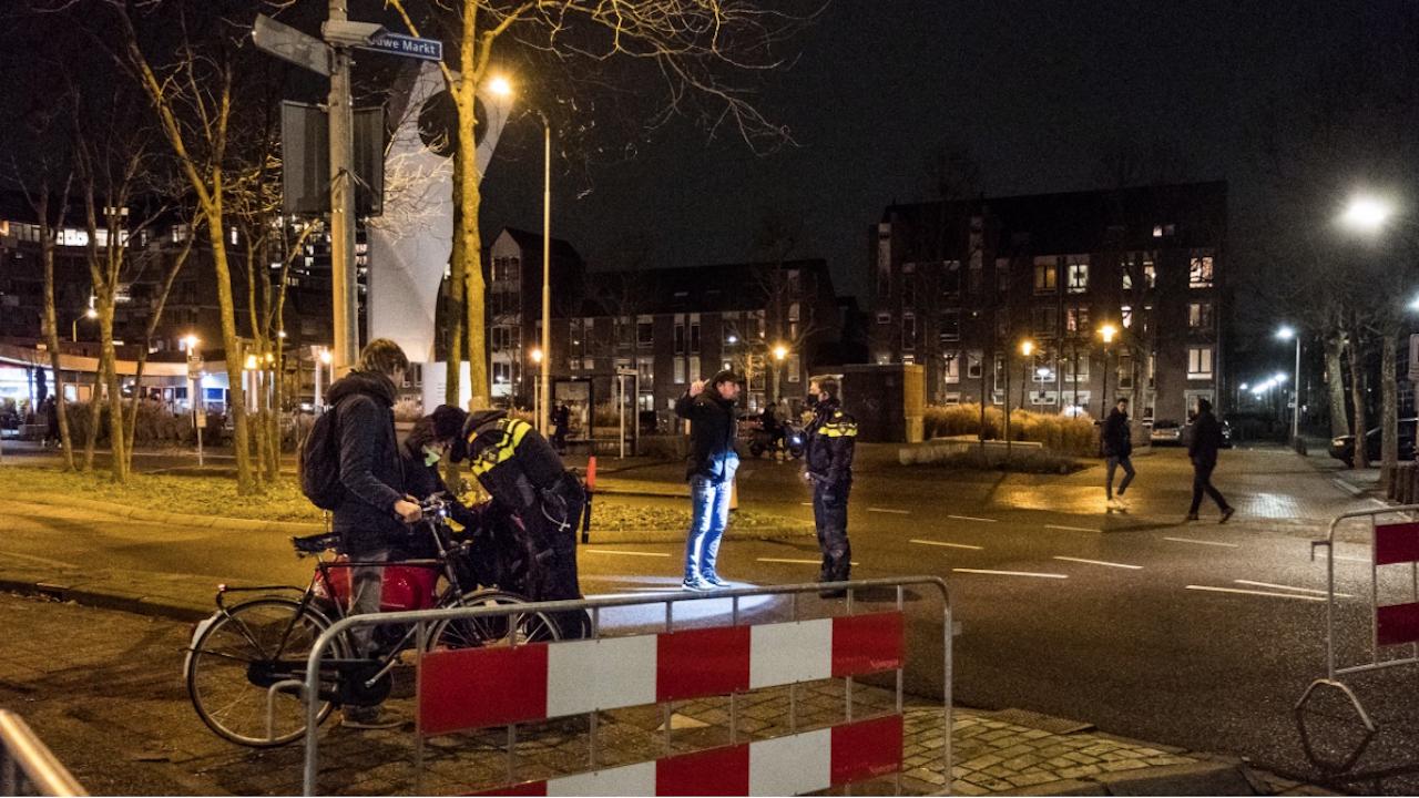 Нидерландия удължава вечерния час