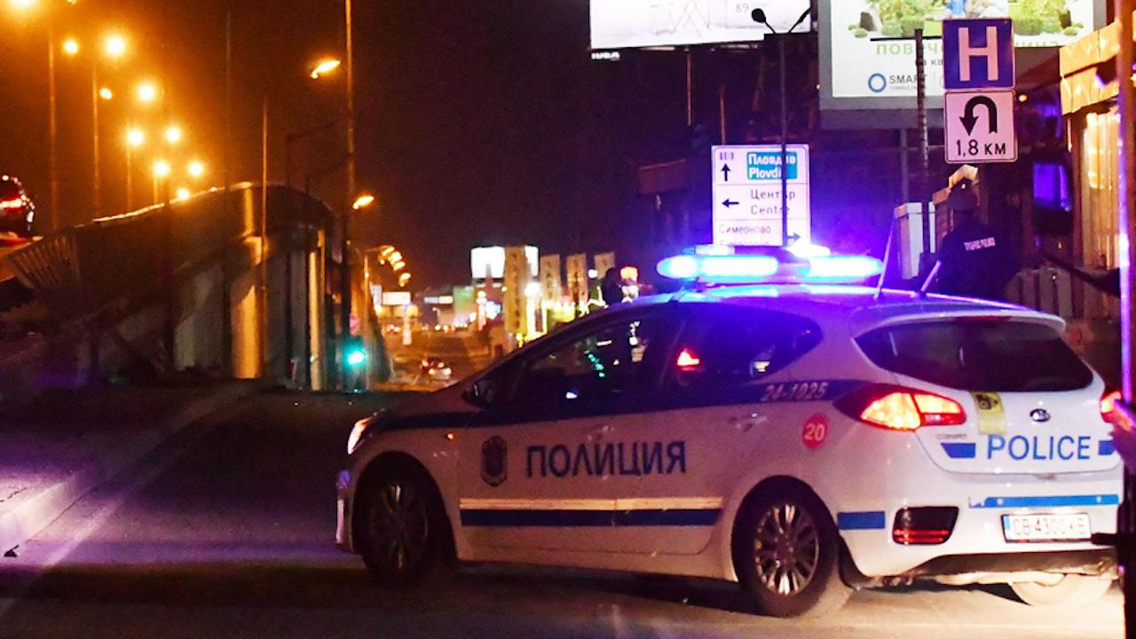 Пиян шофьор прегази трима пешеходци в Бяла Слатина, единият почина