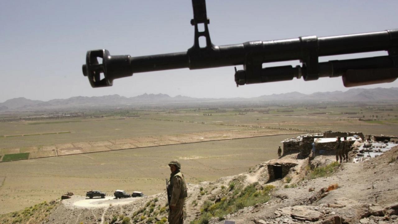 САЩ с нов план за съдбата на Афганистан