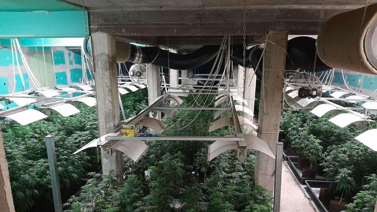 Разбиха модерна наколаборатория в град Шипка