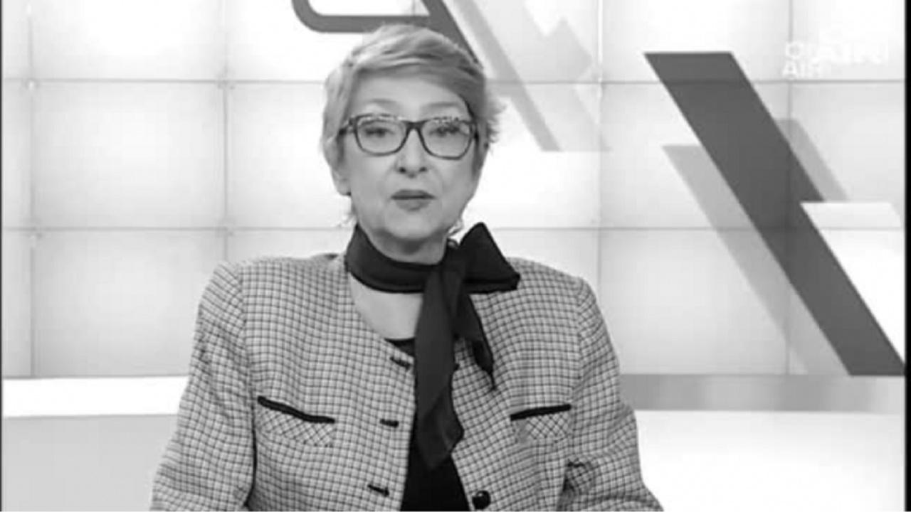 Прощаваме се с журналистката Клара Маринова