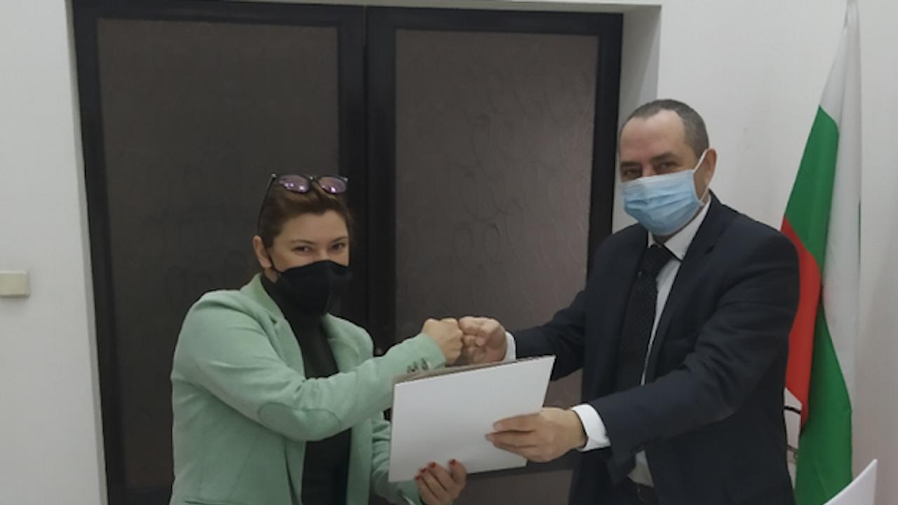 България подпомага здравеопазването и образованието в РС Македония