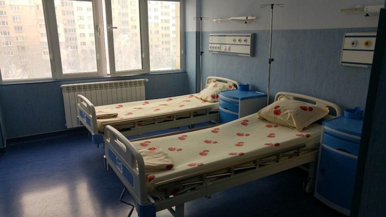 Увеличиха COVID-леглата в болницата в Кърджали