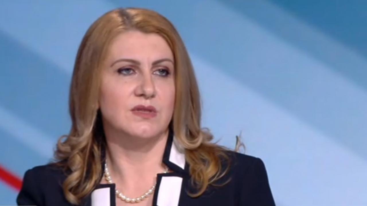 Десислава Ахладова: Реформата в правосъдието е очевидна, в началото имахме само пишещи машини
