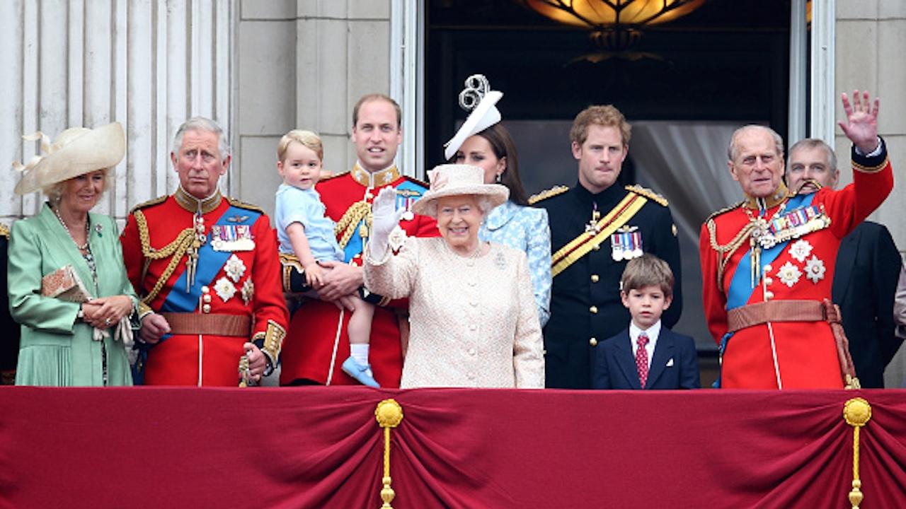 Първа реакция на Бъкингамския дворец след интервюто на Хари и Меган