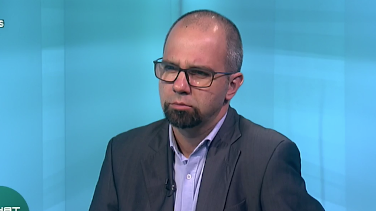 Първан Симеонов с изненадваща прогноза за изборите