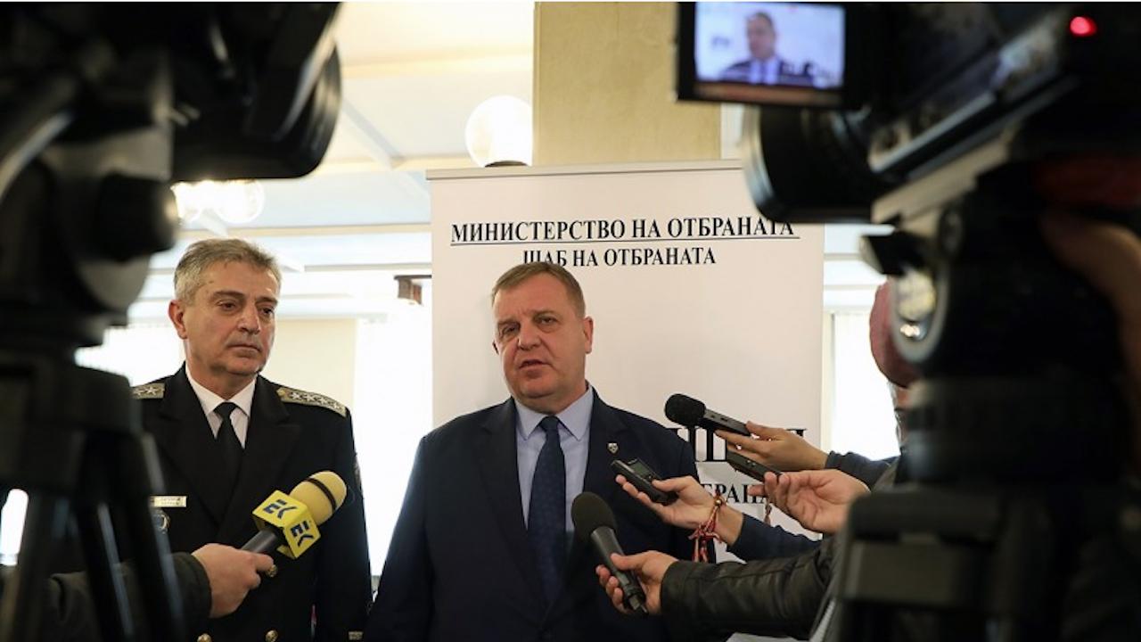 Министърът на отбраната ще посети гарнизон Асеновград