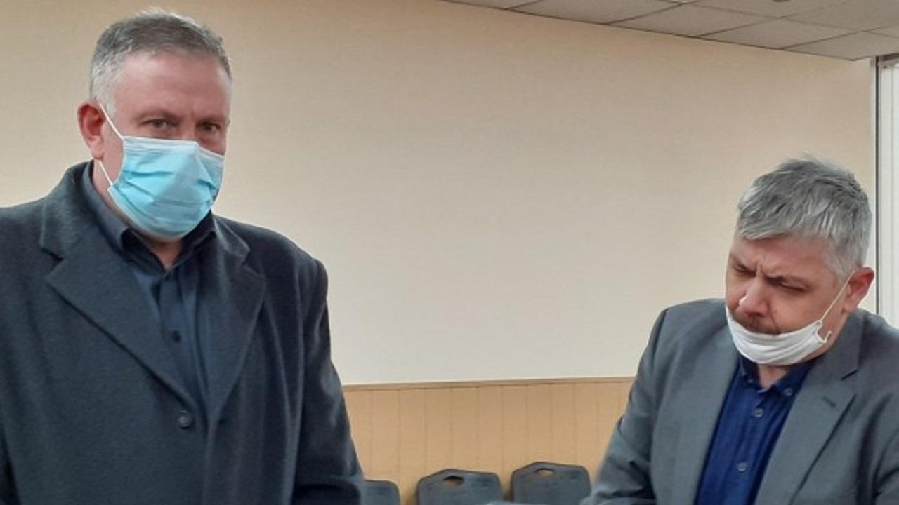 Почина ключов свидетел по делото за убийството на Жоро Плъха