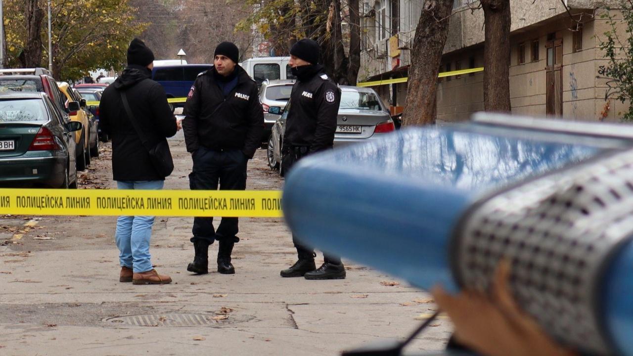 Убийство на жена в с. Петрич