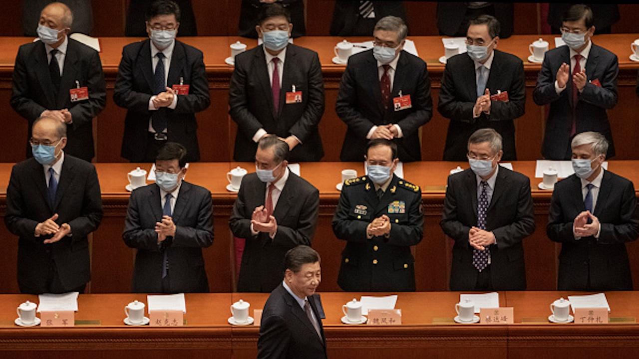 Китайският президент призова армията да бъде в постоянна бойна готовност